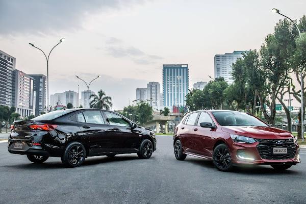 Os carros e as marcas mais vendidos do Brasil em 2020