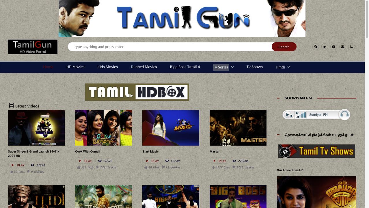 Tamilgun movies