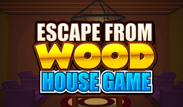Meena Escape From Wood House Walkthrough