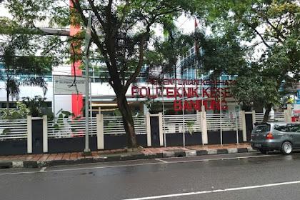 Biaya Semester Kuliah Poltekkes Bandung terbaru