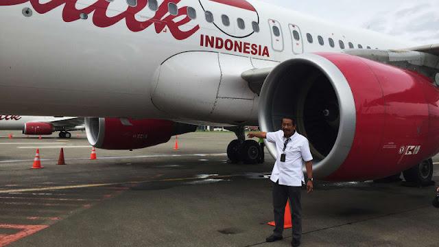 Lion Air: Gaji Pilot Asing USD 9 - 11 Ribu, Beda dengan di BPJS