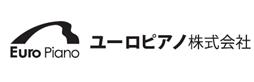 ユーロピアノ株式会社ロゴ