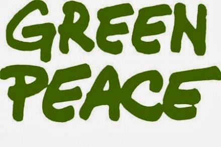 Greenpeace Koblenz