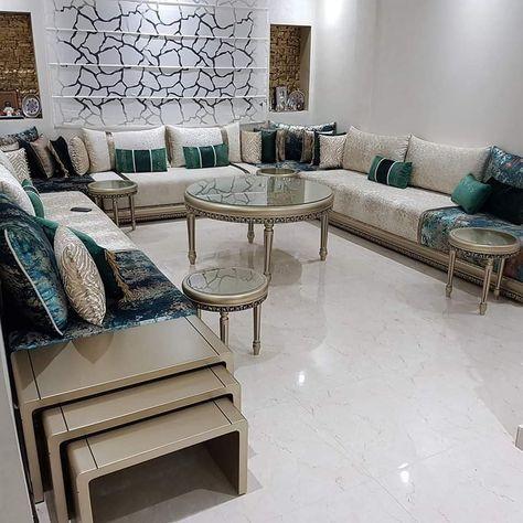 meilleure salon de maroc 2019 sur decorationmarocains ...