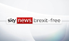 Sky News launches Brexit-Free option
