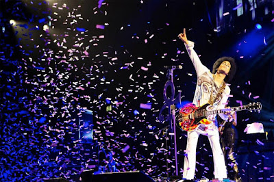 'CRAZY 2 COOL': The Current to play exclusive live medley by Prince and 3RDEYEGIRL