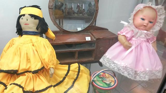 Museum Pendidikan dan Mainan Kolong Tangga Yogyakarta
