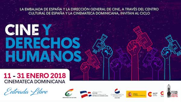 Ciclo. Cine y Derechos Humanos.