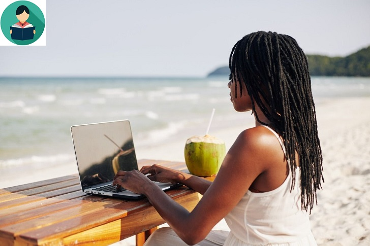 HOW TO MAKE MONEY WHILE RELAXING