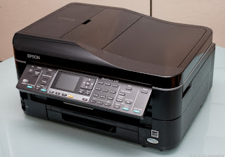 Download Epson WorkForce 645 Printers Driver and instructions install