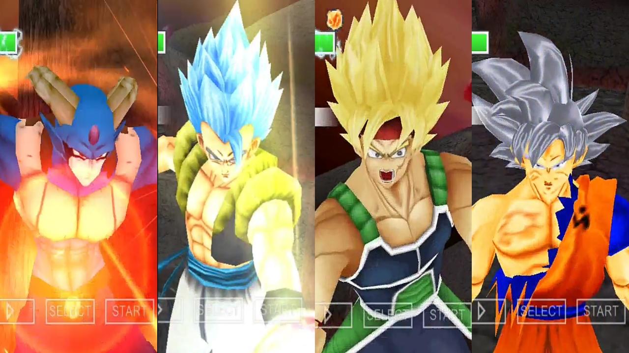 Dragon Ball Super Manga Goku Vs Moro
