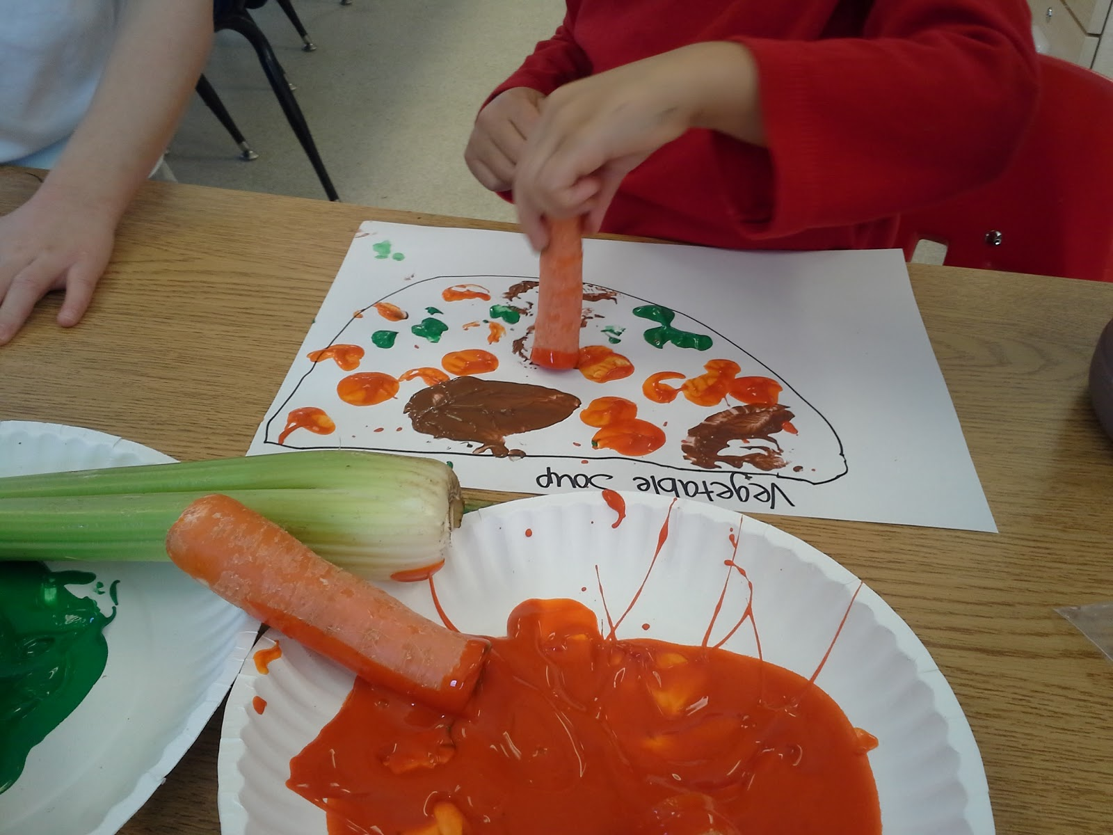 Fun In Prek 1 Food Health And Hygiene Fun Amp Two Friday