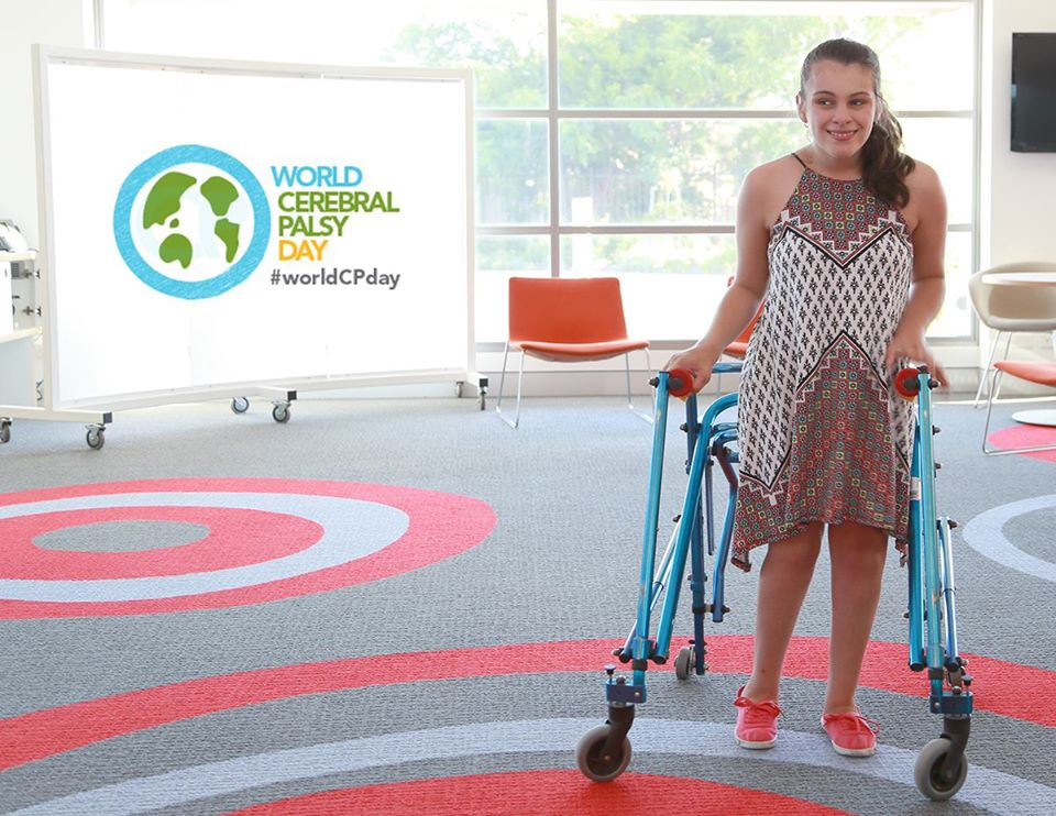World Cerebral Palsy Day Wishes Photos