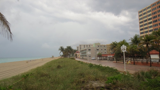 Hollywood Beach Resort und Hollywood Boardwalk