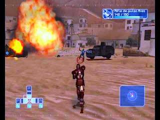 نسخة كاملة 100% من ميديا فاير  IRONMAN 1 PC تحميل لعبة    بحجم صغير ironman 1 برابط مباشر كاملة مجانا للكمبيوتر