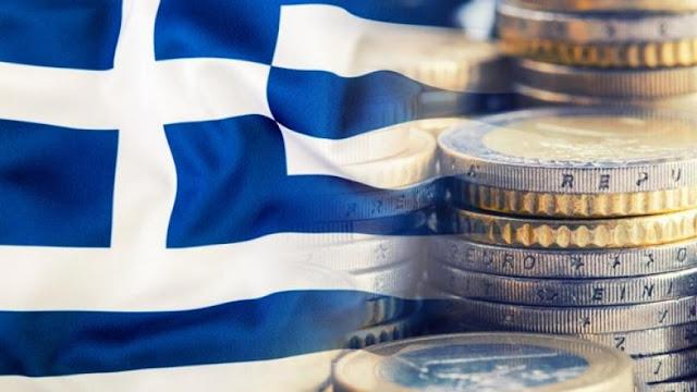 Εκτίναξη του ελληνικού χρέους στο 200% του ΑΕΠ προβλέπει το ΔΝΤ
