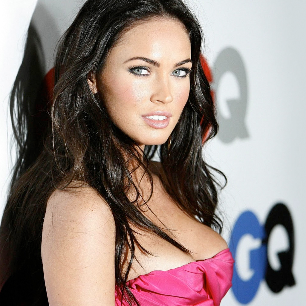 Hollywood All Stars: Megan Fox Hd Wallpapers 2012