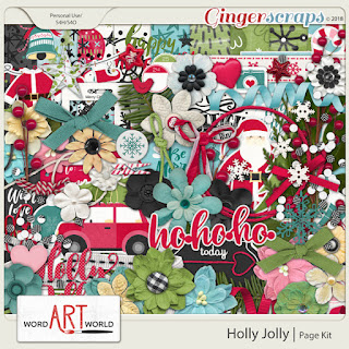 $2 Tuesday, NEW Page Kit and NEW Freebie!