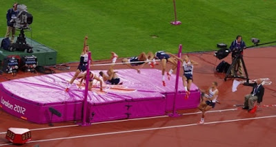 Peraturan Lompat Tinggi - berbagaireviews.com