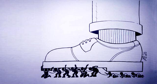 ¿Estamos llamando democracia a algo que no lo es? por Rubén Hood