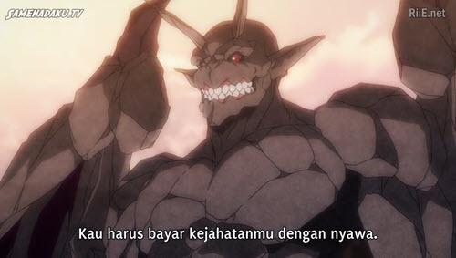 Katsute Kami Datta Kemono-tachi e Episode 5 Subtitle Indonesia