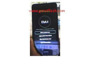 Cara Hard Reset Huawei Y6 Dual SIM SCL-L21