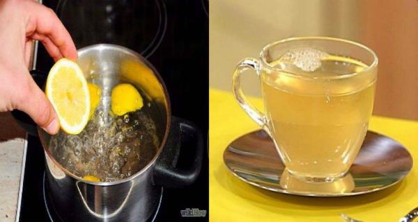 Cara Diet Madu dan Lemon
