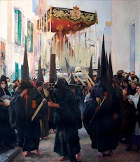 Traditions of Holy Week in Spain: The Capirote