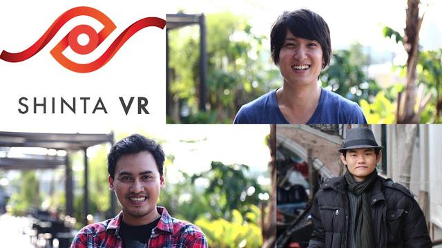 Shinta VR Millealab