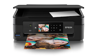 Epson XP-442 Télécharger Pilote Pour Windows Et Mac