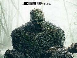[Seriando] Swamp Thing