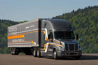 Videos-de-camiones-Freightliner-Cascadia-Evolution