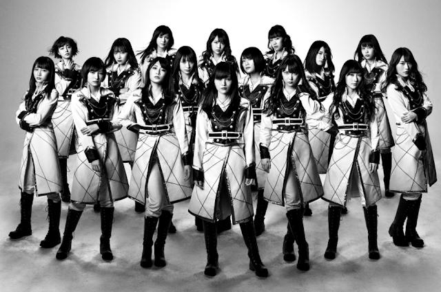 NMB48 Yokubomono MV