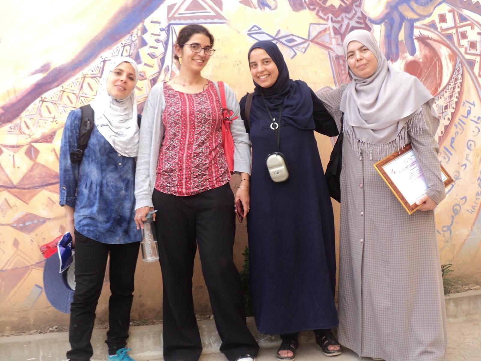 salma share