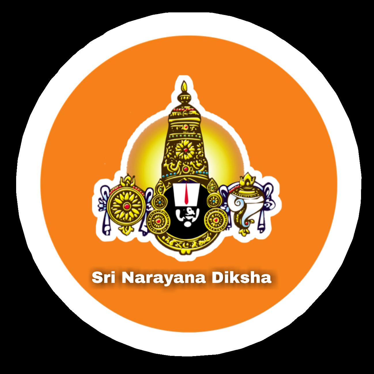 srinarayanadiksha