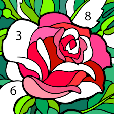 Happy Color – Color by Number Mod Apk