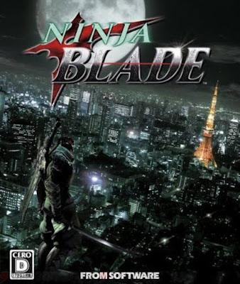 Download the game Ninja Blade