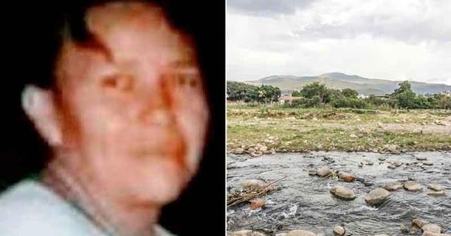 Señora desapareció cons us dos hijos pequeños cuando se iba a refugiar en Colombia