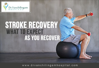stroke recovery treatments in tamilnadu