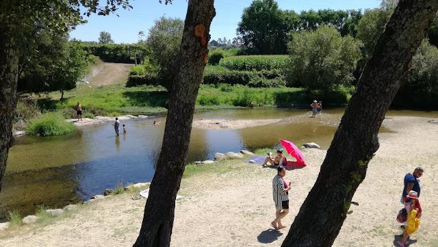 Zona Fluvial Porto Carrero