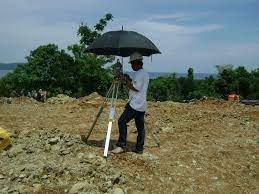 Tarif Jasa Survey Topografi / Pemetaan Tanah Jambi Bergaransi