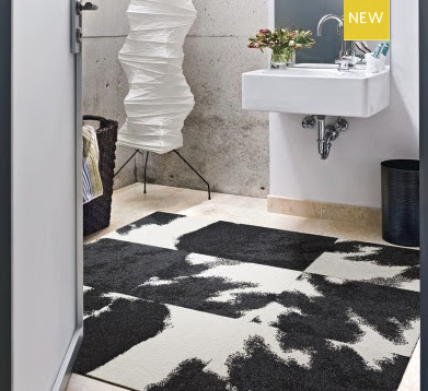 New Flor Carpet Tile Designs Driven By Decor