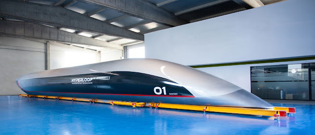 Future transportation technology will blow your mind | Future new transportation technology