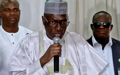 2019: PDP's presidential candidate will come from North — Makarfi
