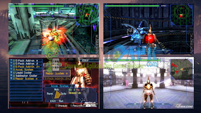 Rengoku II: The Stairway to Heaven ISO CSO PPSSPP Android