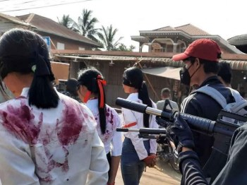 Major incident in Nigeria - Attackers in army uniform targeted the college; Death of a student, hundreds of students and teachers hostage