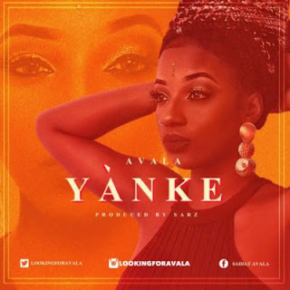 [Video] Avala – Yanke (Gimme Chance)