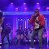 """Yo Gotti e Nicki Minaj performam """"Rake It Up"""" no Jimmy Fallon; confira"""