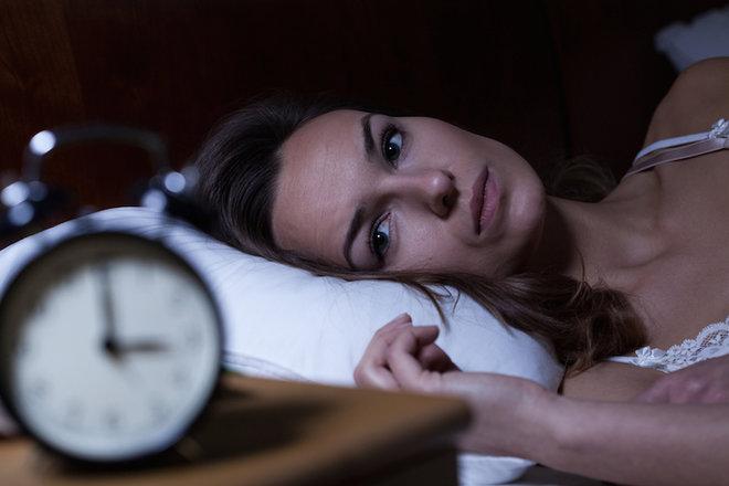 7 Tips Mengatasi Susah Tidur