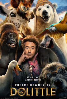 dr dolittle remake dolittle pemeran pemeran lady rose dolittle mr dolittle movie download doctor dolittle (2020)